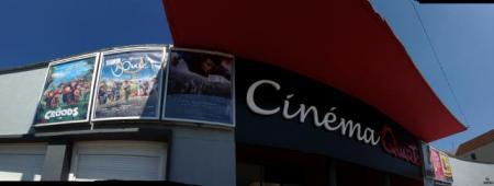 Les salles rmc rmc - Cinema les 400 coups villefranche sur saone ...