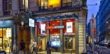 Lumière Terreaux Lyon 10er arrondissement - Informations  GRAC