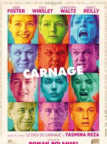 Rencontre : Carnage