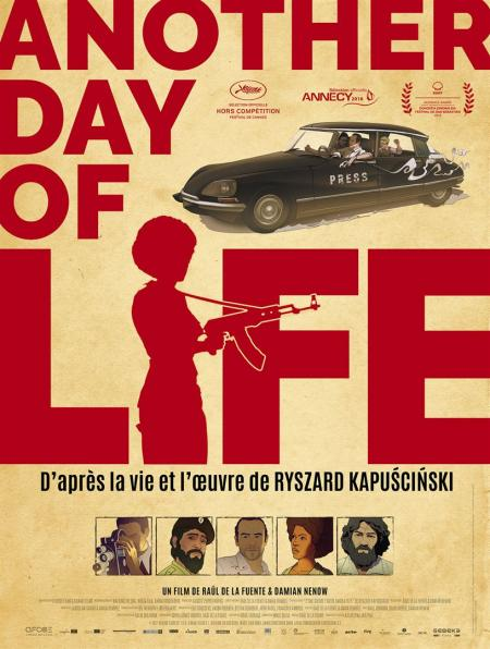 avant-première another day of life