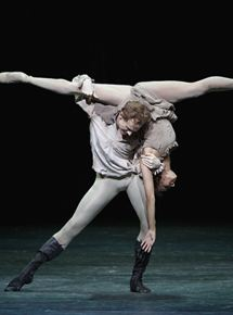 Manon (Royal Opera House)